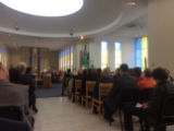 Inauguration Day Liturgy